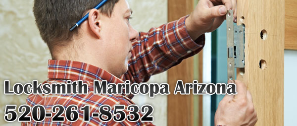 Locksmith Maricopa Arizona